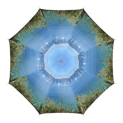 Umbrella - Summer on the Helford
