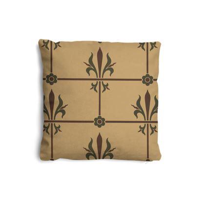 Pillows Set - Insignia Pattern 1