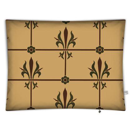 Floor Cushions - Insignia Pattern 1