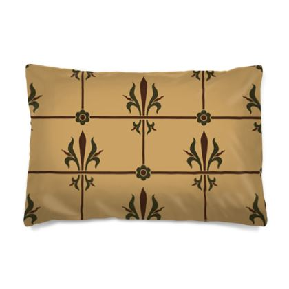 Pillow Case - Insignia Pattern 1