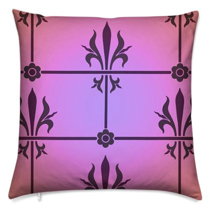 Cushions - Insignia Pattern 2