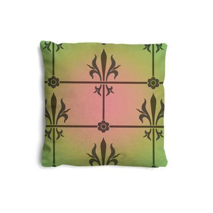 Pillows Set - Insignia Pattern 3