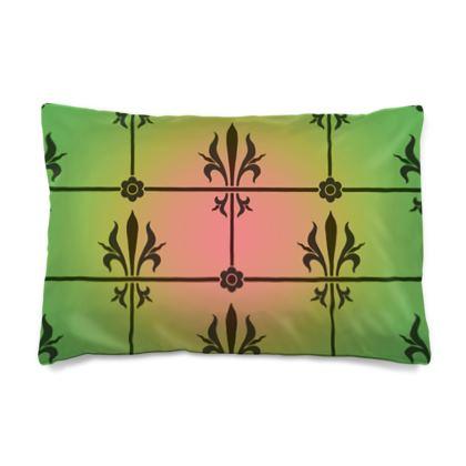Pillow Case JAPAN - Insignia Pattern 3