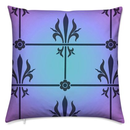 Cushions - Insignia Pattern 4
