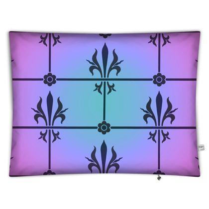 Floor Cushions - Insignia Pattern 4