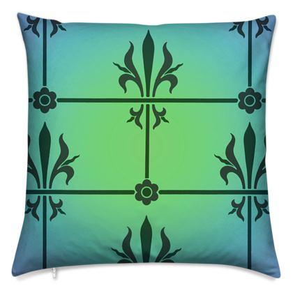 Cushions - Insignia Pattern 5