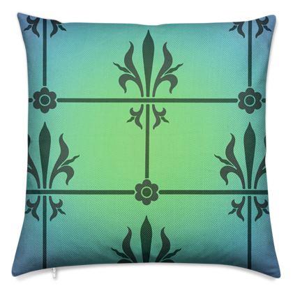 Luxury Cushions - Insignia Pattern 5