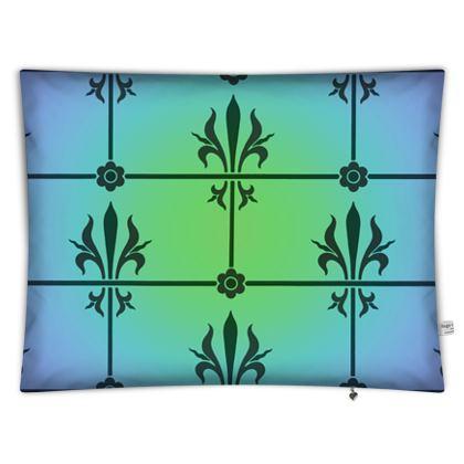 Floor Cushions - Insignia Pattern 5