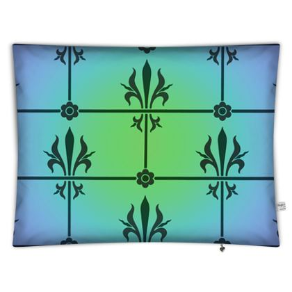 Floor Cushion Covers - Insignia Pattern 5