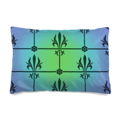 Pillow Case - Insignia Pattern 5