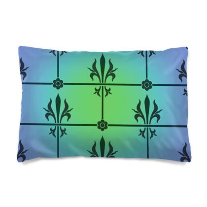 Pillow Cases Sizes - Insignia Pattern 5