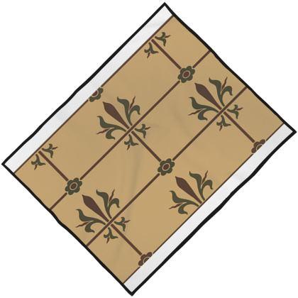 Towels - Insignia Pattern 1
