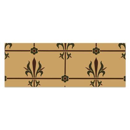 Sarong - Insignia Pattern 1