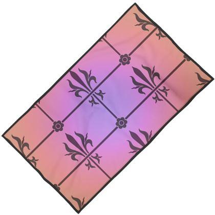 Towels - Insignia Pattern 2
