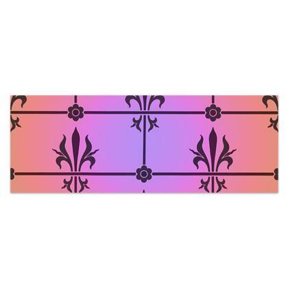 Sarong - Insignia Pattern 2