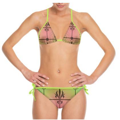 Bikini - Insignia Pattern 3