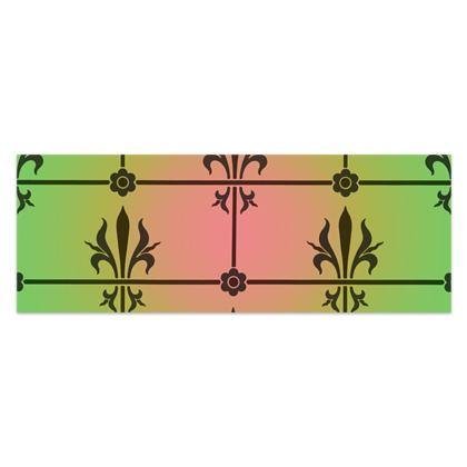 Sarong - Insignia Pattern 3