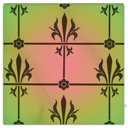 Picnic Blanket - Insignia Pattern 3