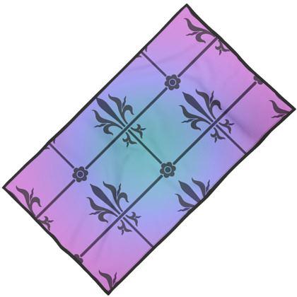 Towels - Insignia Pattern 4