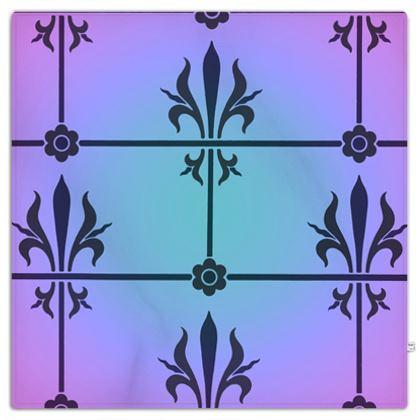 Picnic Blanket - Insignia Pattern 4