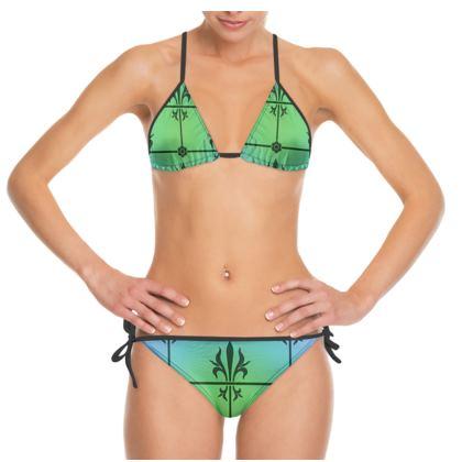 Bikini - Insignia Pattern 5