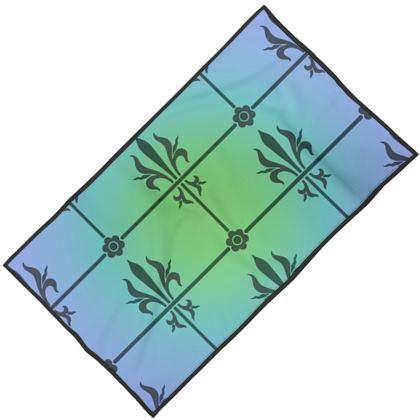 Towels - Insignia Pattern 5
