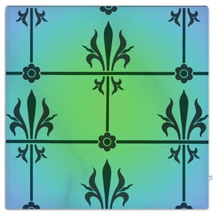 Picnic Blanket - Insignia Pattern 5