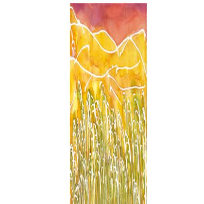 Bird on the Water long slim tray (43x13.5cm)