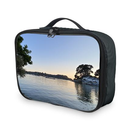 Thermal lunch/Picnic Bag - Ferry Boat Evenings