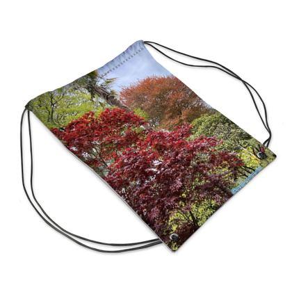 Swim bag - Horel Meudon gardens