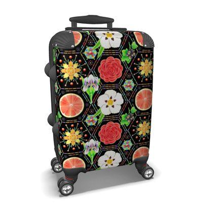 4160 Tuesdays Suitcase #3