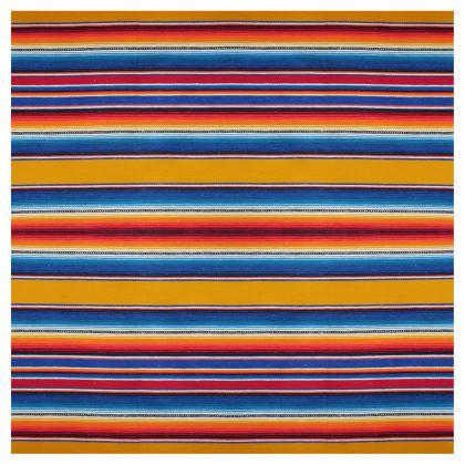 Directors Chair – Serape-Print #1