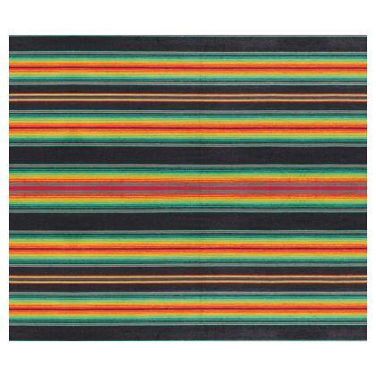 Directors Chair – Serape-Print #4