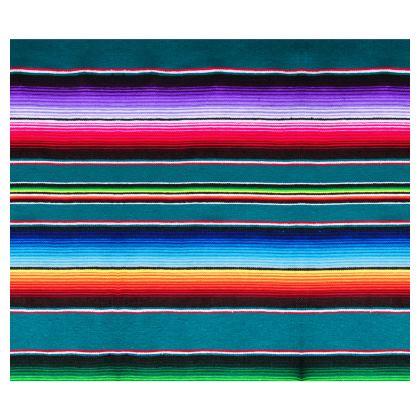 Directors Chair – Serape-Print #2