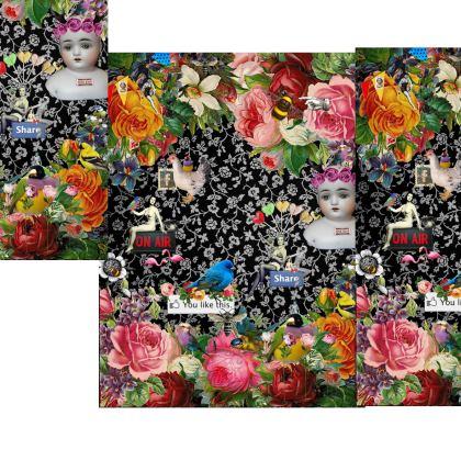 One Kiss Kimono