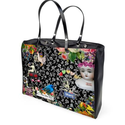 One Kiss Handbag