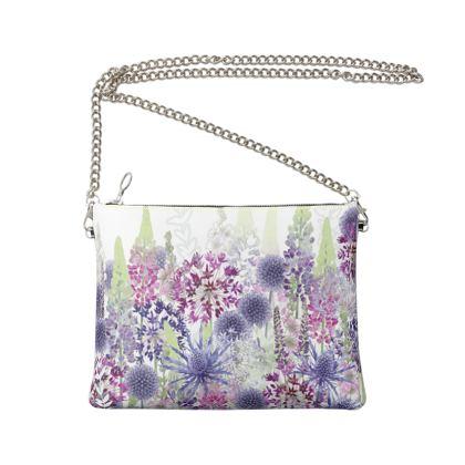 Flower Dance Crossbody Bag (2)