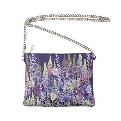 Midnight Flower Dance Crossbody Bag (1)