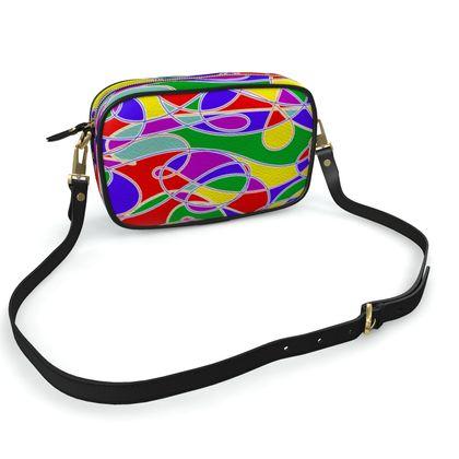 Camera Bag - Carry Summer Colours With You Wherever You Go