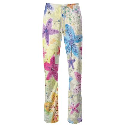 Women's Trousers, Summer Vibes
