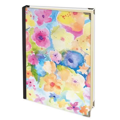 Soft Bloom Journal