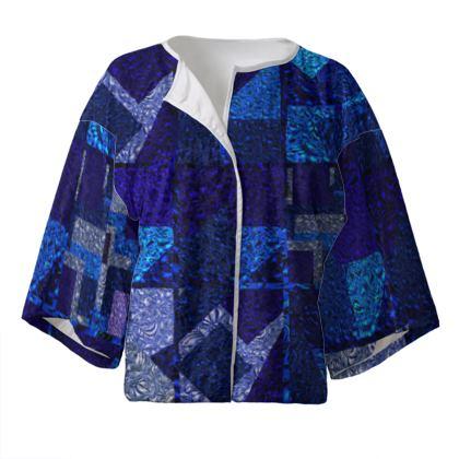 Kimono linea Ricami