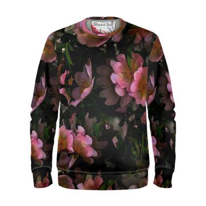 Wild Roses Sweatshirt