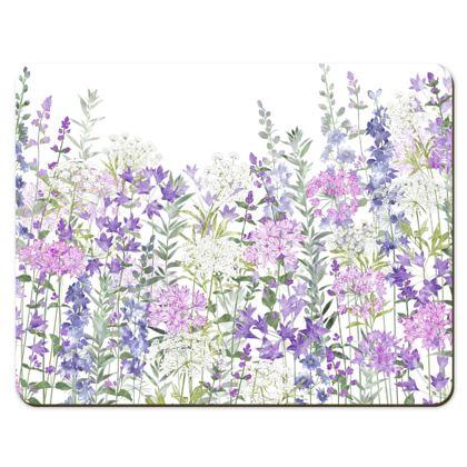 Placemats - Floral Symphony