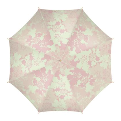 Hydrangea (Pink) - Umbrellas