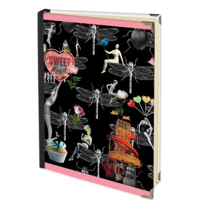 Sweet Dreams Address Book