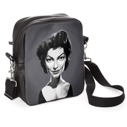 Ava Gardner Shoulder Bag