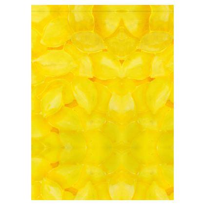 Zesty Lemon Socks