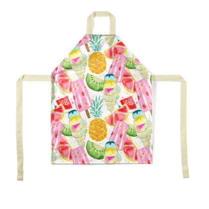 icecream apron