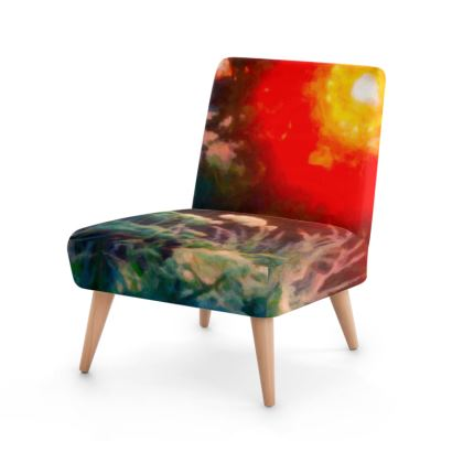 Life Source Occassional Chair